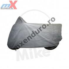 MXE Prelata moto de interior gri 203x89x119 cm (marime M) Cod Produs: 7115611MA Airoh