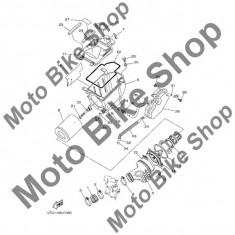 MBS Capac filtru aer 2004 Yamaha YFZ450 (YFZ450S) #11, Cod Produs: 5TG144120100YA - Electrice Moto