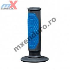 MXE Mansoane ghidon Scott Fusion II culoare negru/albastru Cod Produs: SCF2BAU