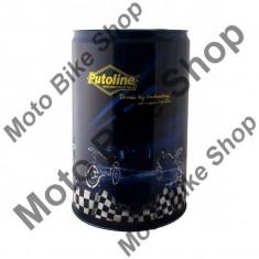 MBS PUTOLINE SPORT4 4T MOTOROL FASS, 10W/40, 60 LITER FASS, 15/325, Cod Produs: PU70410AU - Ulei motor Moto