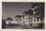 bnk cp Blaj - Institutul Recunostintei - necirculata 1938