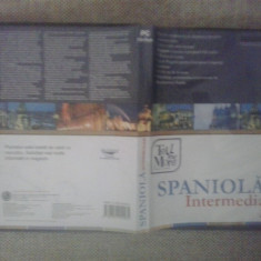 Spaniola Intermediari - 2 - Cursuri de Limba Spaniola intermediari - PC Software