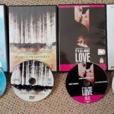 Filme de actiune :$ DVD-despre crime, mister, santaj legende, sex. Vezi descriere - Film actiune Altele, Romana