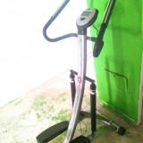 vand Bicicleta Eliptica Stepper Aparat Fitness cu amortizoare hidraulice display