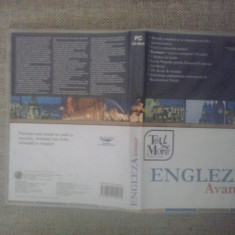 Engleza Avansat - 3 - Cursuri de Limba Engleza avansati- PC Software
