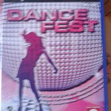 jocuri playstation 2,ps2,compatibile si la ps3 phat,DANCE FEST