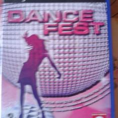 Jocuri playstation 2, ps2, compatibile si la ps3 phat, DANCE FEST - Jocuri PS2 Altele, Arcade, Toate varstele, Single player