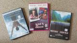 Filme DVD: Spirit luptator, Amod&Andrew, Misterele trecutului, vezi descrierea, Romana, new films