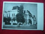 Ilustrata Barlad - Muzeul orasului , circulat 1959