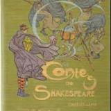 Charles lamb contes de shakespeare, dessins de henry morin - Carte veche