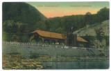 10 - Valcea, CACIULATA - old postcard - unused, Necirculata, Printata