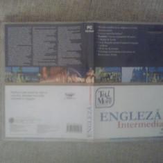 Engleza Intermediari - 2 - Cursuri de Limba Engleza intermediari- PC Software