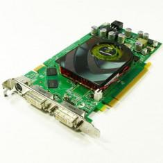 Placa Grafica Nvidia Quadro FX 3500, PCIe x16, Dual DVI, GDDR3 - Placa video PC