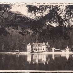 bnk cp Tusnad - vedere - circulata 1939