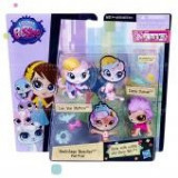 LPS PET PAIRS AND FASHIONS Hasbro HBA8232