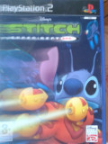 jocuri playstation 2,ps2,compatibile si la ps3 phat, STITCH EXPERIMENT DISNEY