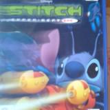 jocuri playstation 2,ps2,compatibile si la ps3 phat, STITCH EXPERIMENT DISNEY