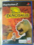 jocuri playstation 2,ps2,compatibile si la ps3 phat,DINOSAUR DISNEY