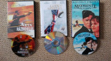 Filme pe DVD:Arta razboiului, Momente de viata, Gods and generals, Romana, warner bros. pictures