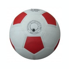 Minge mingie din cauciuc pentru football - Minge fotbal
