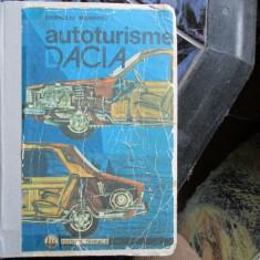 AUTOTURISME DACIA C. MONDIRU