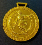 Medalie Uniunea Centrala a Cooperativelor Mestesugaresti Romania