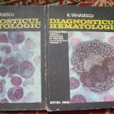 DIAGNOSTICUL HEMATOLOGIC R.TANASESCU VOL,1,2