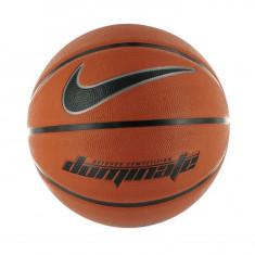 "Minge Nike Dominate Basketball - Originala - Anglia - Marimea Oficiala "" 7 "" - Minge baschet Nike, Marime: 7"