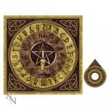 Placă Ouija Pentagramă