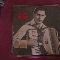 Vinil ilie udila - Muzica Lautareasca electrecord