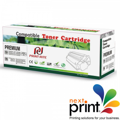 CARTUS TONER compatibil CRG719H/C-EXV40/CE505X/CF280X foto