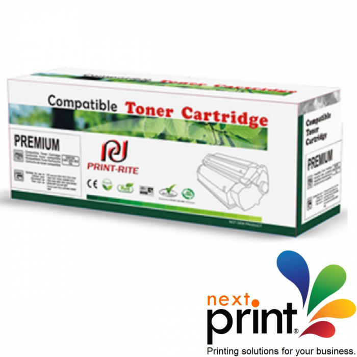 CARTUS TONER compatibil CRG719H/C-EXV40/CE505X/CF280X
