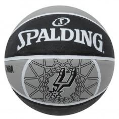 Minge Spalding NBA Team Ball - Originala - Anglia - Marimea Oficiala