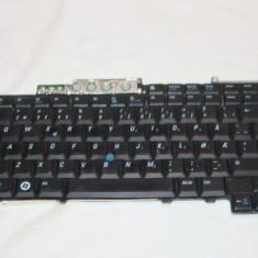 Tastatura laptop DELL d620 / d630 functionala