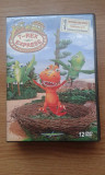 T-rex Express - Dinosaur Train - colectie 12 DVD dublate in limba romana