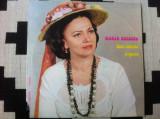 MARIA BUTACIU cine iubeste si spune album disc vinyl lp muzica populara folclor, VINIL, electrecord