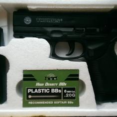 Pistol Airsoft TAURUS