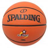 """Minge Spalding NBA All Star - Originala - Anglia - Marimea Oficiala """" 7 """""""