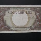 1000 lei 1936 iunie 25 T0045 - Bancnota romaneasca