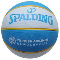 Minge Spalding Euro Team Ball - Originala - Anglia - Marimea Oficiala