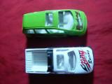 2 Masinute- Miniaturi Racing Team , L= 7,8 cm