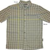 Camasa outdoor SALEWA 5Continents DryLon (M spre L) cod-168476 - Imbracaminte outdoor Salewa, Marime: L, Barbati