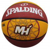 "Minge Spalding NBA Team Ball - Originala - Anglia - Marimea Oficiala "" 7 """