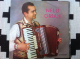 NELU ORIAN acordeon disc vinyl lp muzica populara vancu predescu voinescu, VINIL, electrecord
