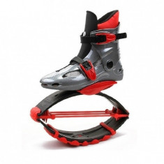 Ghete sarituri Power Shoes pt Kangoo Jumps marimi 36 pana la 38 40-55kg GARANTIE - Ghete Kangoo Jumps, Marime: 37