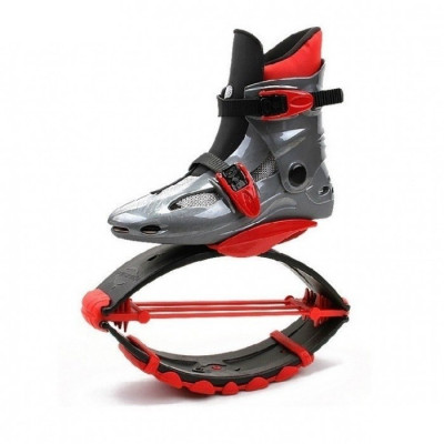 LICHIDARE STOC Ghete NOI sarituri Power Shoes pt Kangoo Jumps marimi 36 la 38 foto