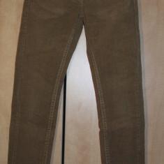 Pantaloni raiati copii ALIVE - nr 128, Marime: Masura unica, Culoare: Din imagine, Fete