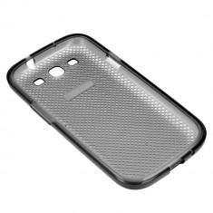 Husa Samsung Galaxy S3 i9300 EF-AI930B TPU Fumurie - Husa Telefon Samsung, Transparent, Gel TPU, Fara snur, Carcasa