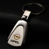Breloc metal auto pentru  OPEL metal + ambalaj  cadou