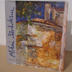 MIHAI SARBULESCU - Album Arta